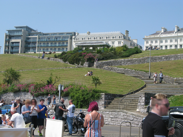 Plymouth - The Hoe